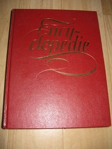 Moderne Nederlandse Encyclopedie