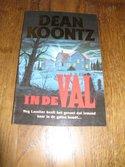 Dean-Koontz-In-de-val
