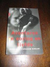 Dbeorah-Copaken-Kogan-Avonturen-in-oorlog-en-liefde