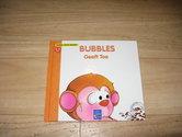 Bubbles-geeft-toe