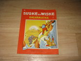 Suske-en-Wiske-Sagarmatha
