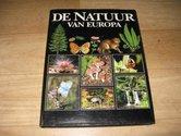 De-natuur-van-Europa
