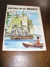 Muiterij-op-de-Bounty