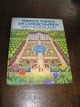 Parken-tuinen-en-landschappen-van-Nederland