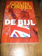 Colin-Forbes-De-bijl